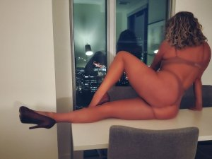 Coco escort girl in Whitby