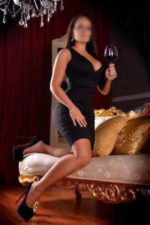 Aloisia lady escorts Bridgeton, NJ