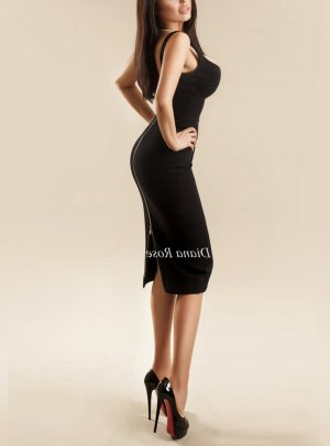 Maylis japanese escorts Halton Hills, ON